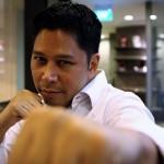 8月23日、ONE記者会見に向けて【Gray-hairchives】─10─Sep 5th 2011 Victor Cui