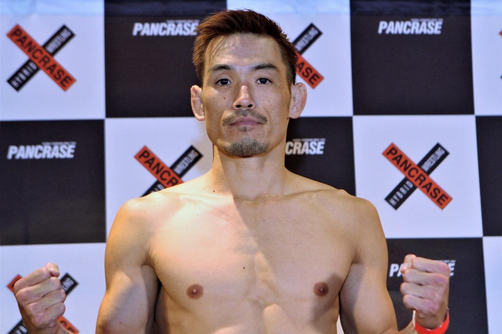Hanzo Tanaka