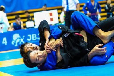 【All JAPAN JJC2018】ライトフェザー級は橋本知之が圧巻の3連覇。待たれる、嶋田裕太の全日本出場