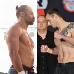 【HEAT43】メインは四次元MMAのペレイラ×北米MMA実戦部隊=コクランのウェルター級王座決定戦