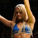 【Monday Ring Girl】UFC69「SHOUTOUT」