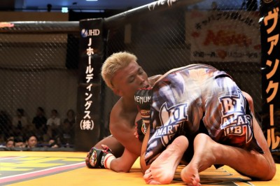 【DEEP85】試合結果 大塚、SARAMI & 富松──国際戦は0勝3敗。武田が大原破り、北岡への挑戦権獲得