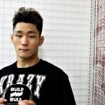 【DEEP85】DJ.taikiと戦う──失恋を乗り越えた横山恭典「今の自分を普通に出したいです」
