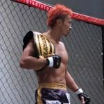 【Gladiator X Demolition02】レッツ豪太×チョモランマ1/2=非首都圏MMAファイター人生の縮図対決