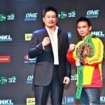 【ONE79】イラン・ディアスがシーサケットに挑戦。ボクシング、ムエタイ&MMA、3つの世界戦が実現