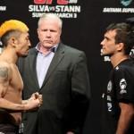 【UFN135】UFC戦績10勝3敗、ミスターFight Passプレリミ=ハニ・ヤヒーラがまたも第1試合に出場!!