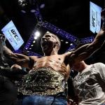 【UFC227】詰めも崩しもある、将棋=バンタム級世界最強決定戦=ディラショー×ガーブラント Vol.02