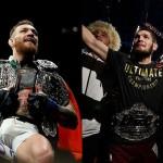 【UFC229】10月6日、ついにカビブ・ヌルマゴメドフ×コナー・マクレガー──実現