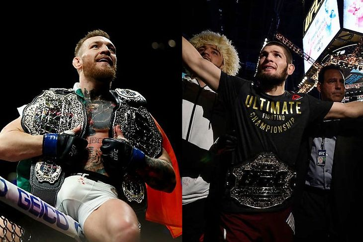 UFC229