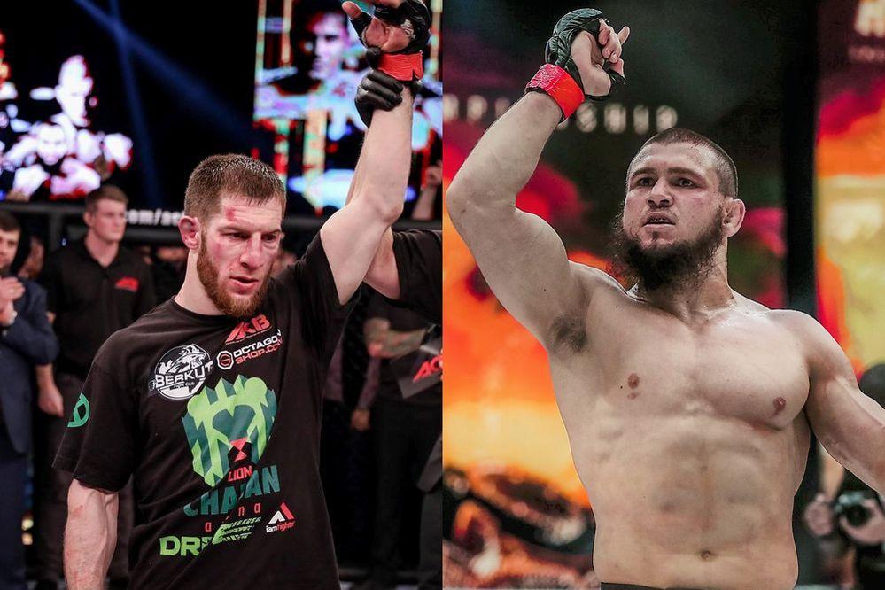 Abdulvakhabov vs Bagov