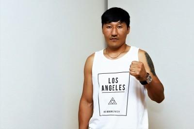 【HEAT43】ペレイラと変則タイトル戦へ。バットムンク「モンゴル人の心の強さはチンギス・ハスの遺伝子」