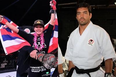 【Bellator210】ベラトールがハワイ大会。地元のマクファーレンが防衛戦&リョートが円形金網初陣へ