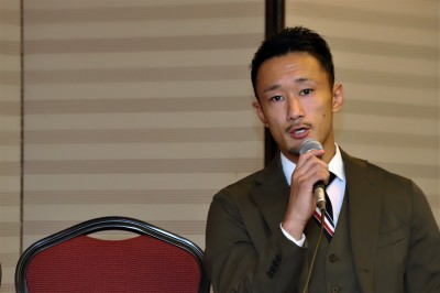 Genji Umeno