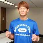 【DEEP86】大田区総合体育館大会に石司晃一が出場、大原樹里は1年で5試合目の岡村幸範戦が決定