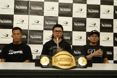 Kanou vs Watanabe
