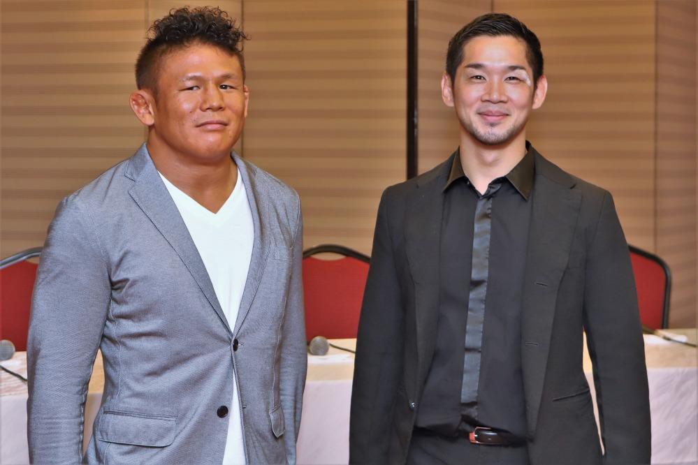 Kitaok & Ishiwatari