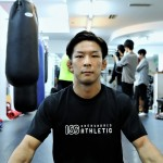 【ONE79】初陣でマラット・ガフロフと戦う松嶋こよみ─01─「こういう選手と戦えるのでONEを選んだ」
