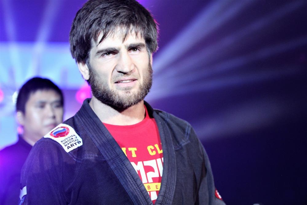 Marat Gafrov