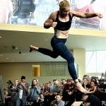 【UFC228】待ったなし、ヴァレンチーナ・シェフチェンコのUFC世界女子フライ級王座獲り!!~のキャンセル