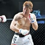 【Grachan36】怪物チャンピオン阪本洋平に挑む、原井徹「自分の探している格闘技を自分でやりたい」