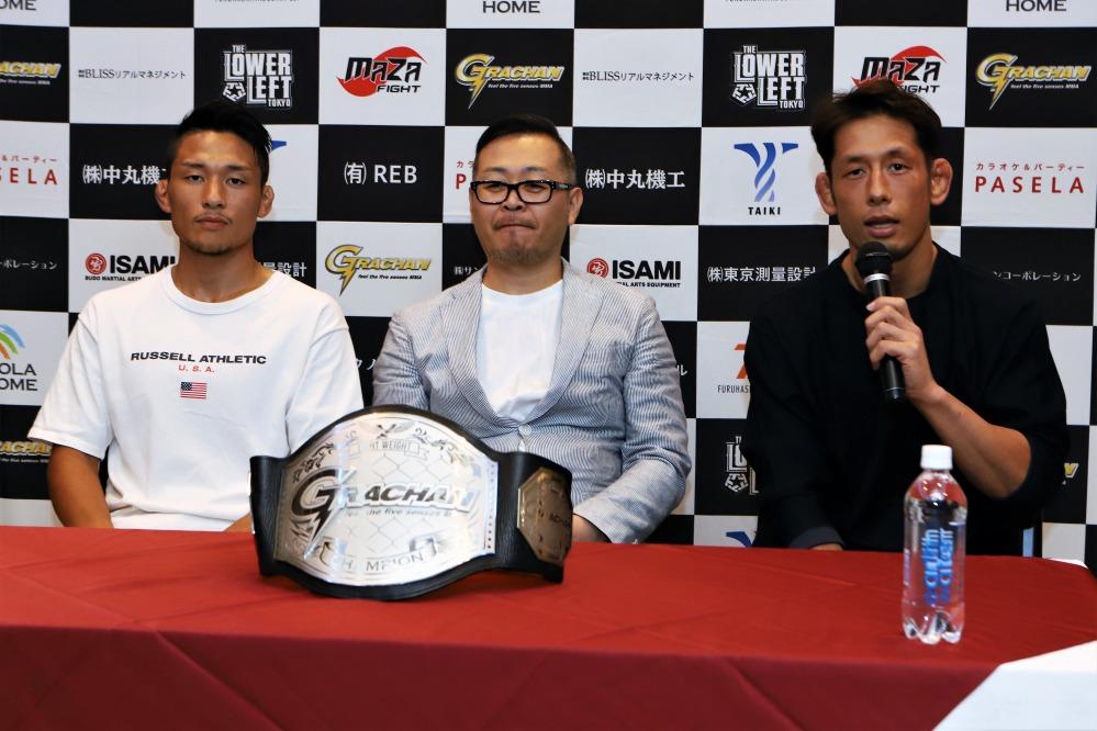 Yamamoto vs Kishimoto