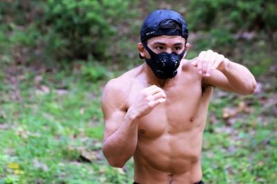 【ONE78】キンガド戦へ、若松佑弥─02─「ここで勝つ。そしてチャンピオンになる。それが宿命」