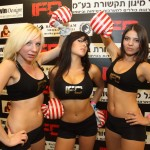【Monday Ring Girl】IFC GENESIS