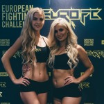【Monday Ring Girl】Euro FC 01