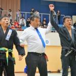 【JBJJF】RIZIN WEST柔術─02 ─マスター1で赤尾セイジが階級で準優勝、無差別で優勝!!