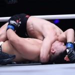 【ONE79】試合結果 WBC世界戦がメインの大会で青木真也が肩固めで一本勝ち!! 鈴木隼人もRNC極める