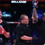 【Bellator207】試合結果 ベイダーがミトリオンを完封しヘビー級ワールドGP決勝へ