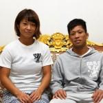 【ONE80】ロビン・カタランと対戦、鈴木隼人「判定でどっちが勝ったんだっていう試合はしません!!」