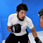 【Pancrase300】ライト級で冨樫健一郎と対戦、再起を図る上迫博仁─01─「格闘技が苦でしかなかった」
