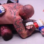 【KSW45】フィル・デフリーズがカロフ・ペドフをアメリカーナで下しKSWヘビー級王座防衛