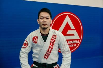 【JBJJF】RIZIN WEST 審判監督を務める滝川直央の柔術人生─01─「UFCを見て骨法から始めました」