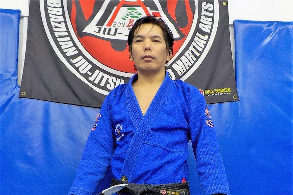 Sakamoto san