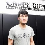 【JBJJF】デラヒーバ杯2018黒帯ライト級出場、世羅智茂「柿澤剛之選手に負けているので、リベンジしたい」