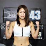 【Pancrase302】HEAT金網キックより──流血のマドンナ=鈴木万李弥がパンクラスで国内MMAデビュー戦へ