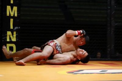 Takashio vs Kanda