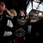 【UFC229】ヌルマゴメドフ、タフさと無神経さもテクニックという気構えが打倒マクレガーを可能にする