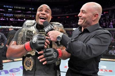 【UFC230】試合結果 コーミエーがルイスを寄せ付けず。ミドル級戦線でインパクトを残したのは?