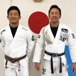 【JBJJF】四国柔術選手権──出場予定も1人エントリーとなった吉岡優幸の柔術道─01─