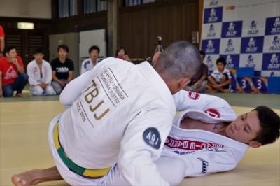 Yamamoto vs Yoshioka