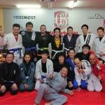 【JBJJF】北陸柔術選手権をサポート&出場。クラブバーバリアンのBOSS=福本代表「格闘技と再婚した」