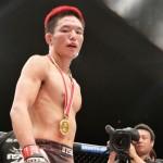 【Special】挑戦、Evolve MMAトライアウト─04─覇彌斗「都会でやっている選手よりハングリー」