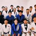 【JBJJF】関東柔術選手権 柔術に年間100万を費やす乗次秀彦──「僕はキリギリス」