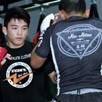 【Special】挑戦、Evolve MMAトライアウト─02─澤田龍人「あの環境で練習し続けたい」