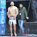 【Arzalet04】13カ月振りのMMA。ホベルト・サトシ・ソウザ─02─「MMAを戦う理由は……」