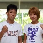 【ONE83】僅か40日の間隔でポンシリと対戦、鈴木隼人「1Rで一本勝ちし日本大会でパシオに挑戦します」