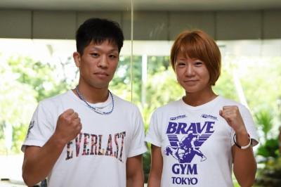 【ONE82】僅か40日の間隔でポンシリと対戦、鈴木隼人「1Rで一本勝ちし日本大会でパシオに挑戦します」